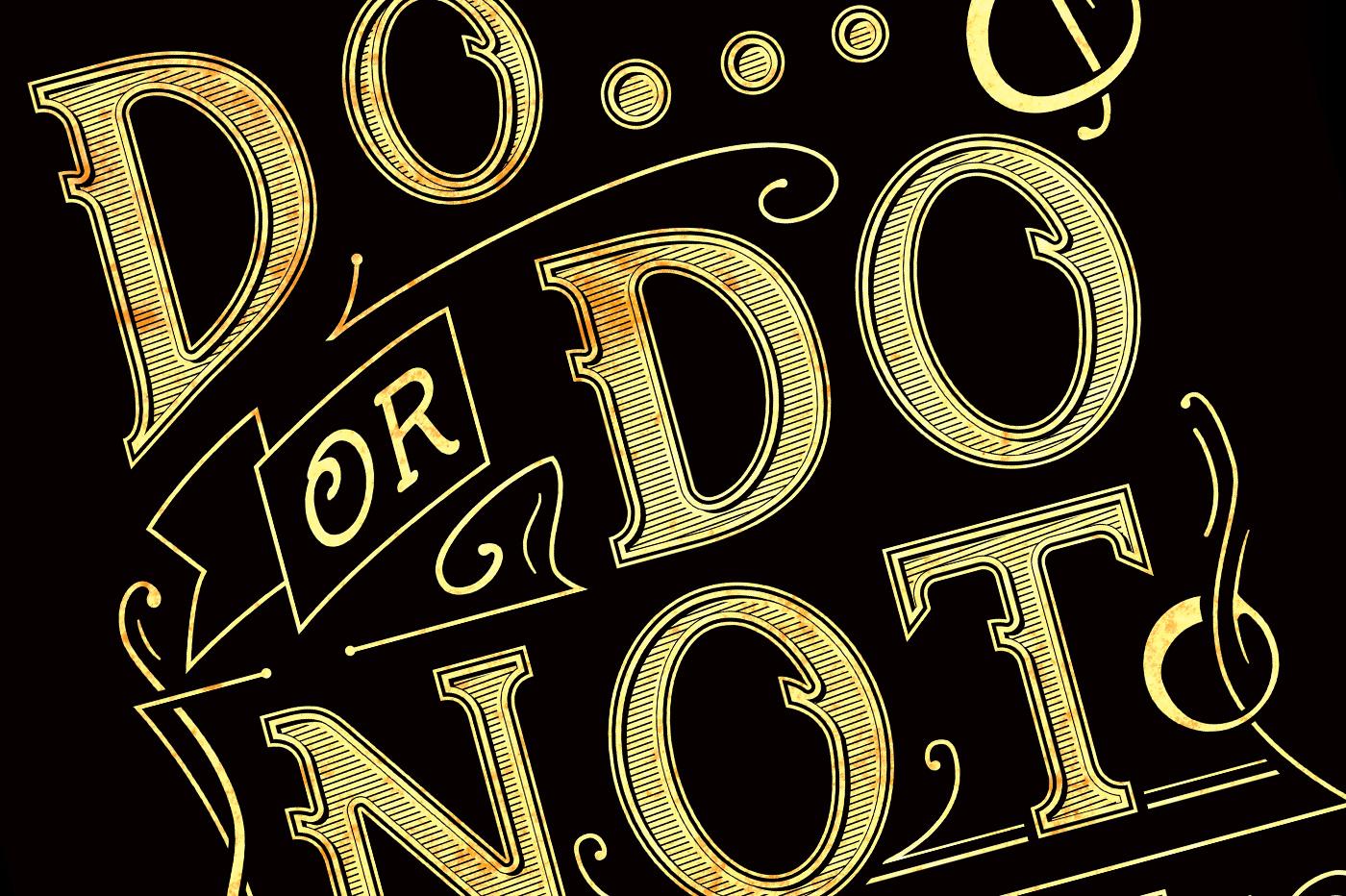 Oldser Typeface + Bonus Vectors example image 5