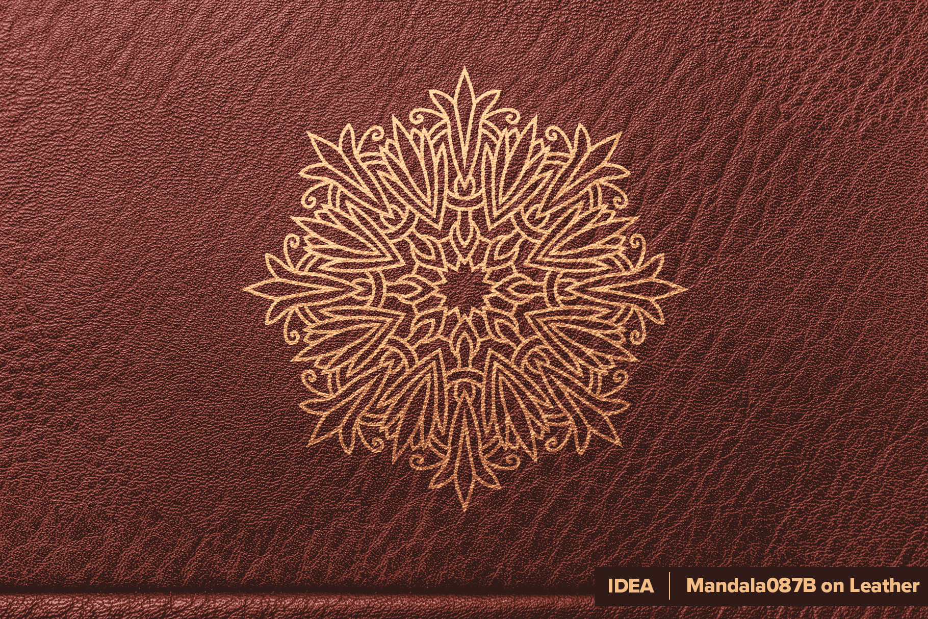 Mandala Vector Ornaments Bundle example image 19