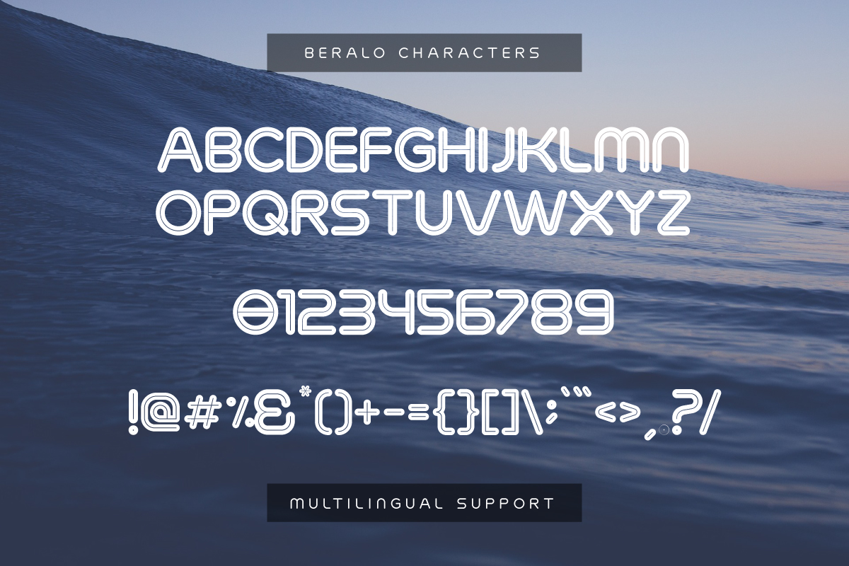 Beralo Inline example image 6