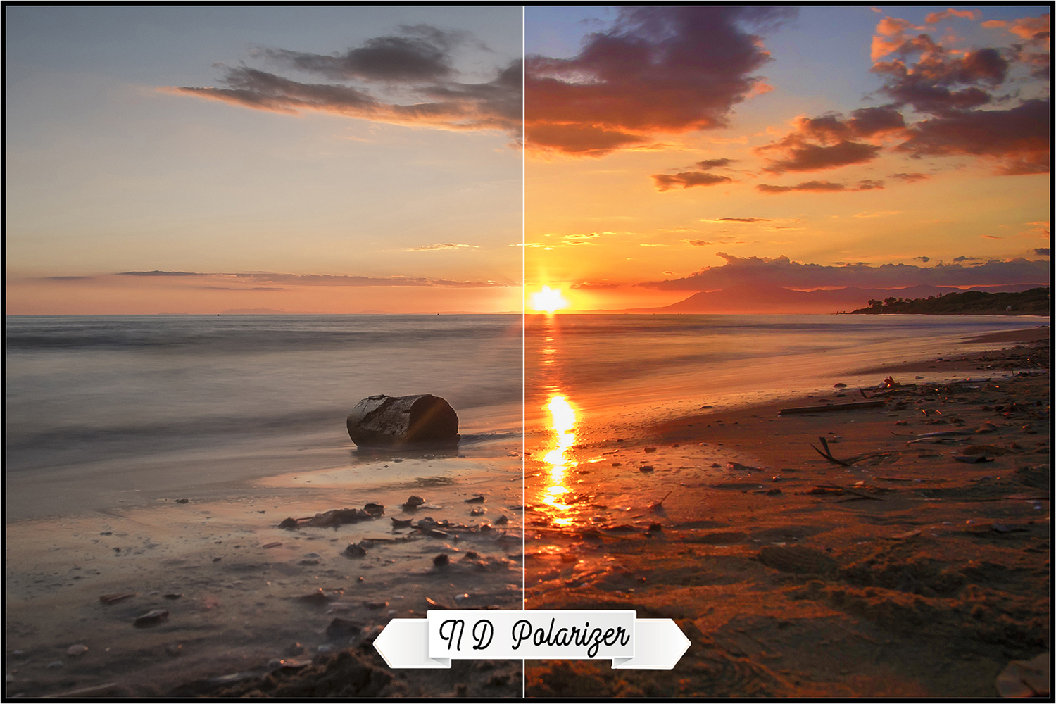 Lens ND & Polarizing Filters Profiles LR ACR example image 4