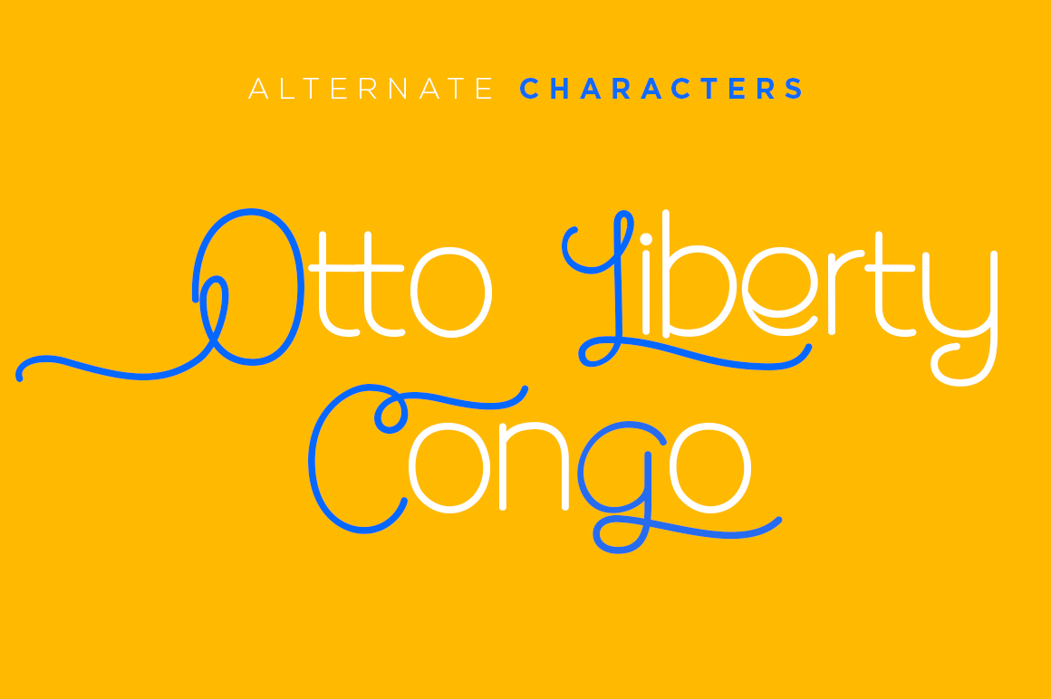 Durango & Ogra Font Duo example image 5