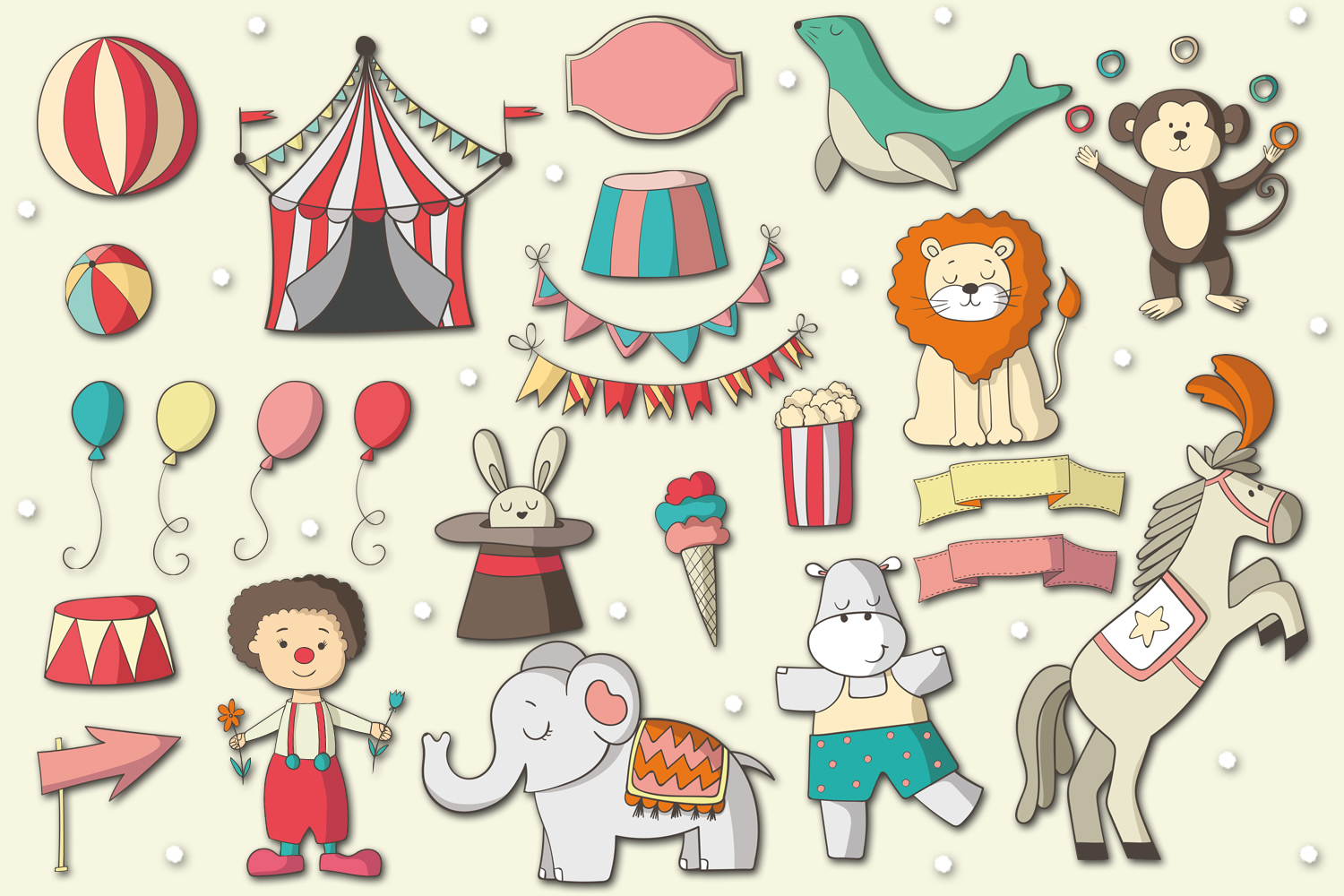 The Circus example image 2