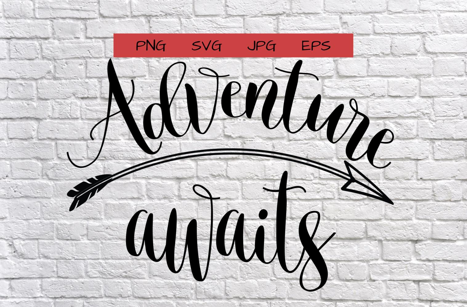 Adventure example image 1