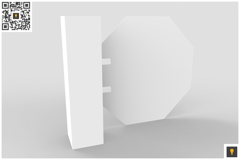 3D Wobbler Render example image 8