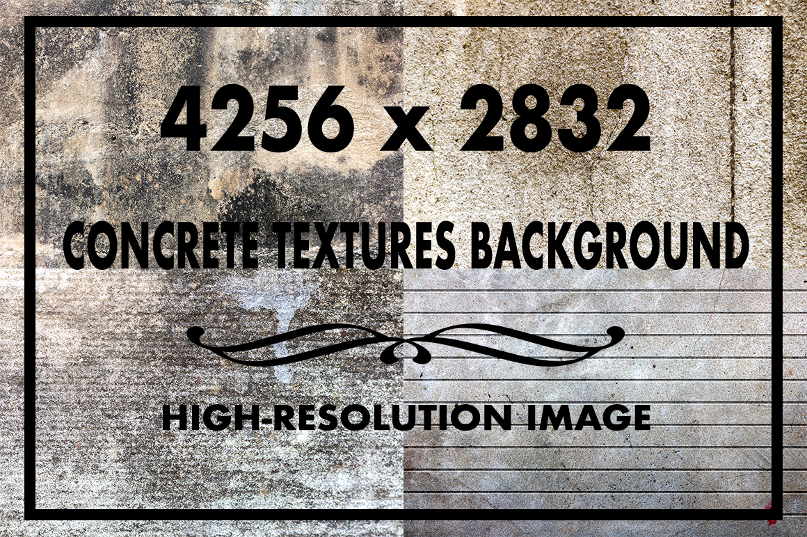 50 Concrete Texture Background  example image 2