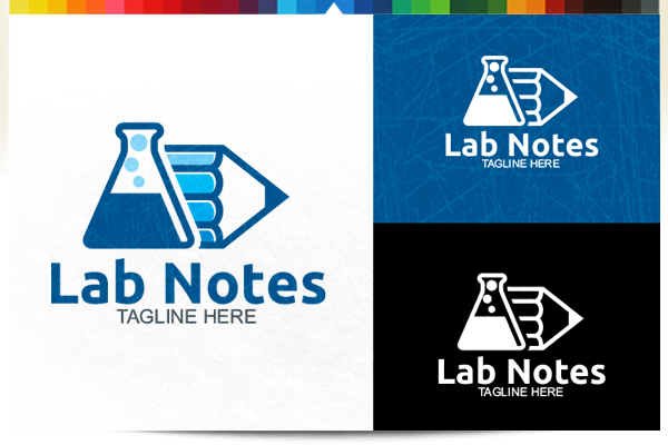 Lab Notes example image 1