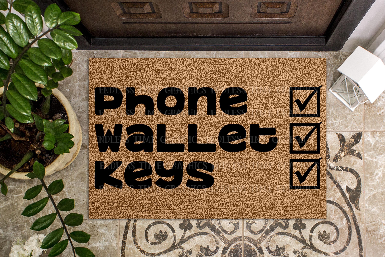 Doormat SVG Bundle example image 5