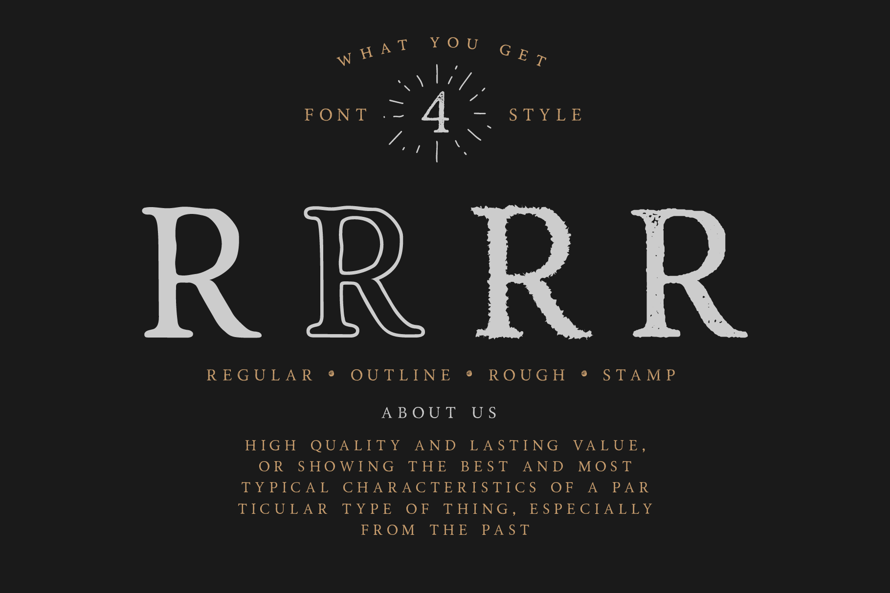 Road Race Font Family Extras example image 4