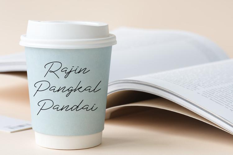 BlueSign Typeface example image 6