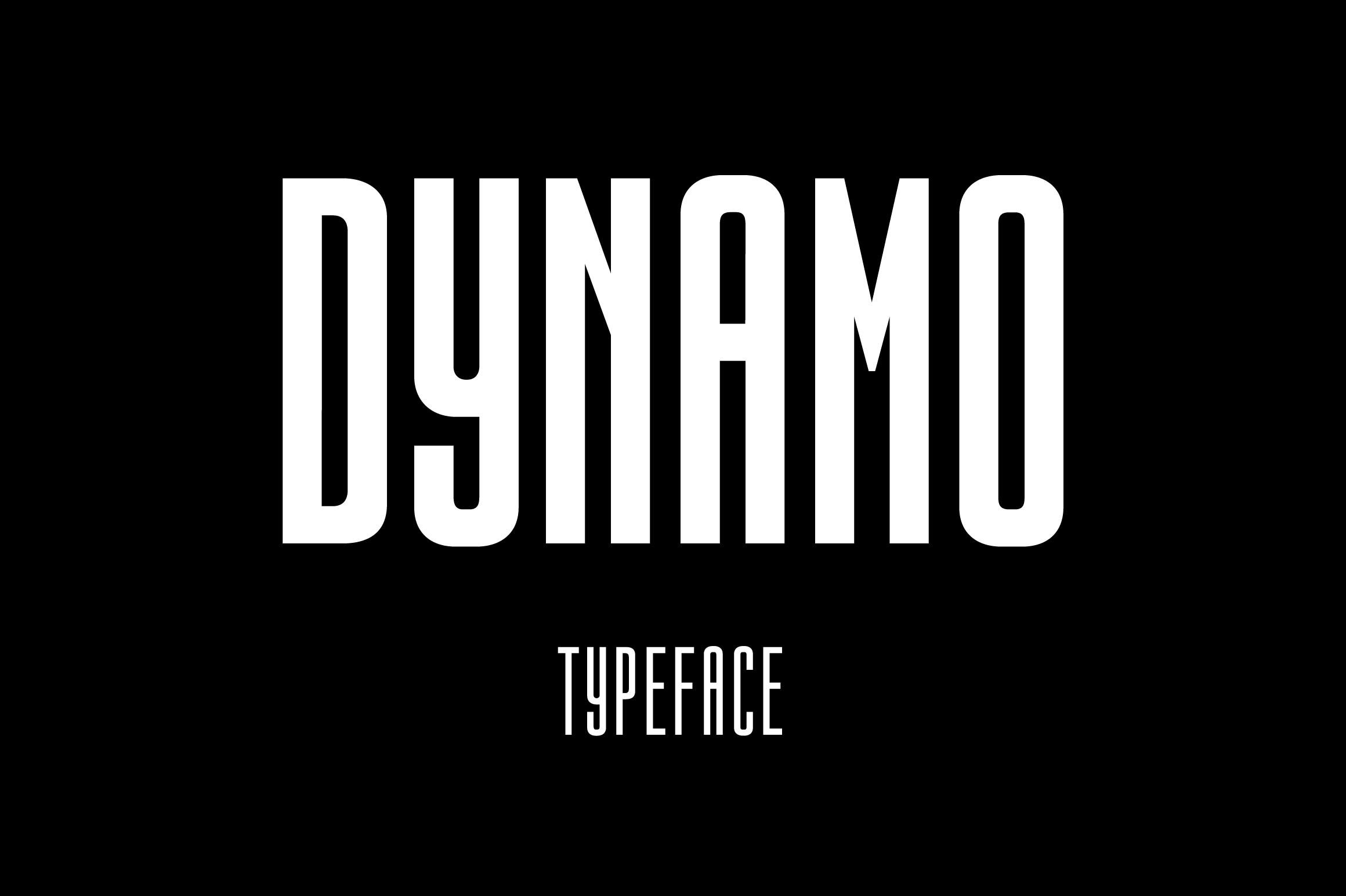 Dynamo example image 1