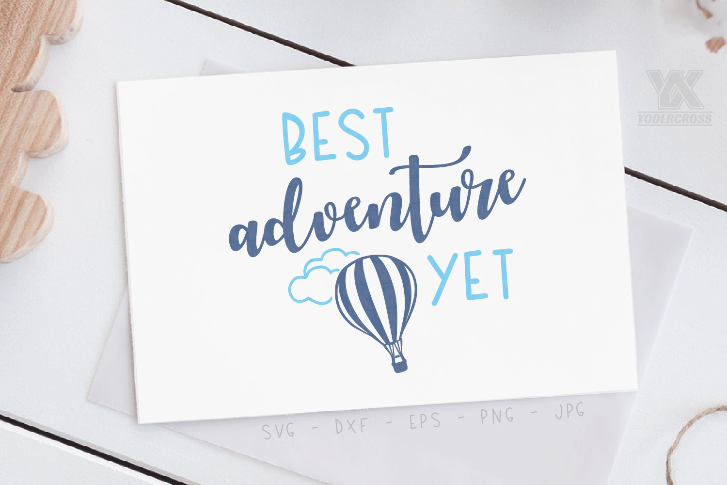 Adenture SVG, Best Adventure Yet example image 2