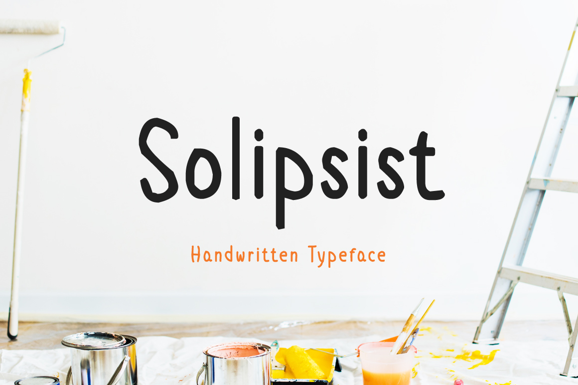 Solipsist example image 1