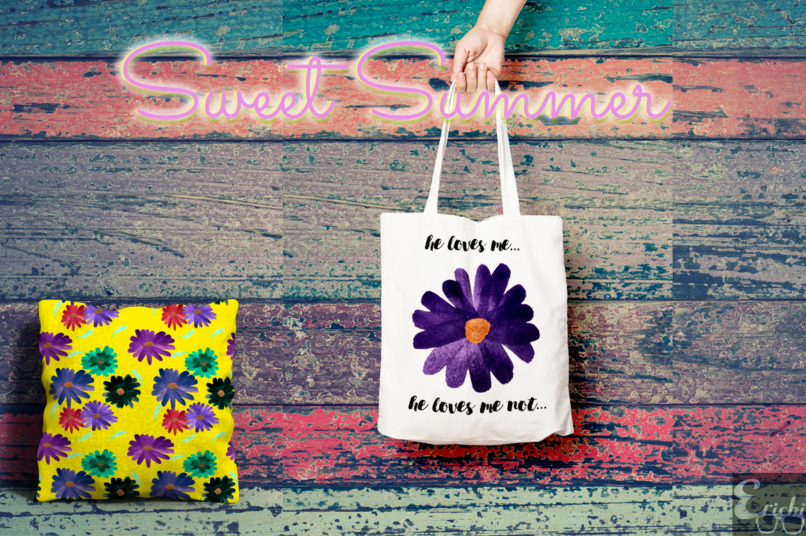 Sweet Summer example image 2