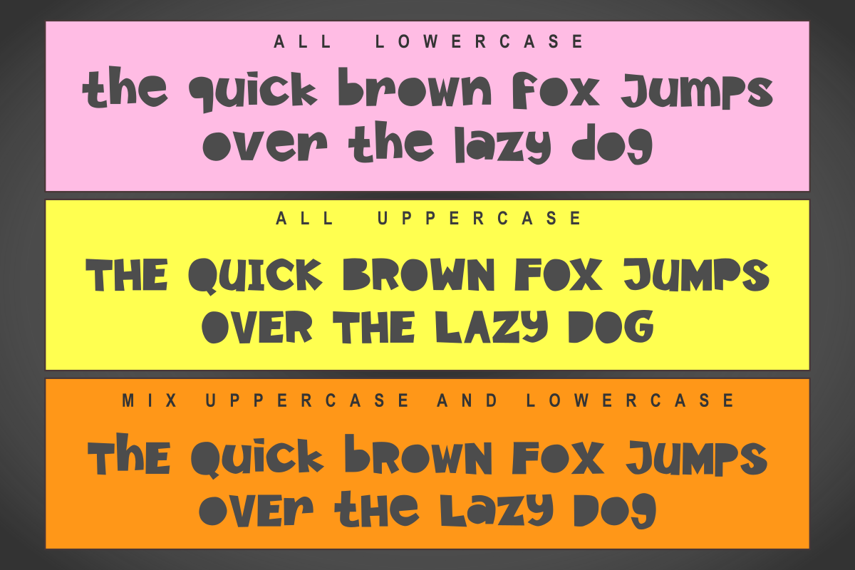 Paper Cutz Display Font example image 4