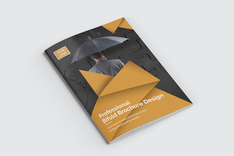 Bifold Brochure example image 2
