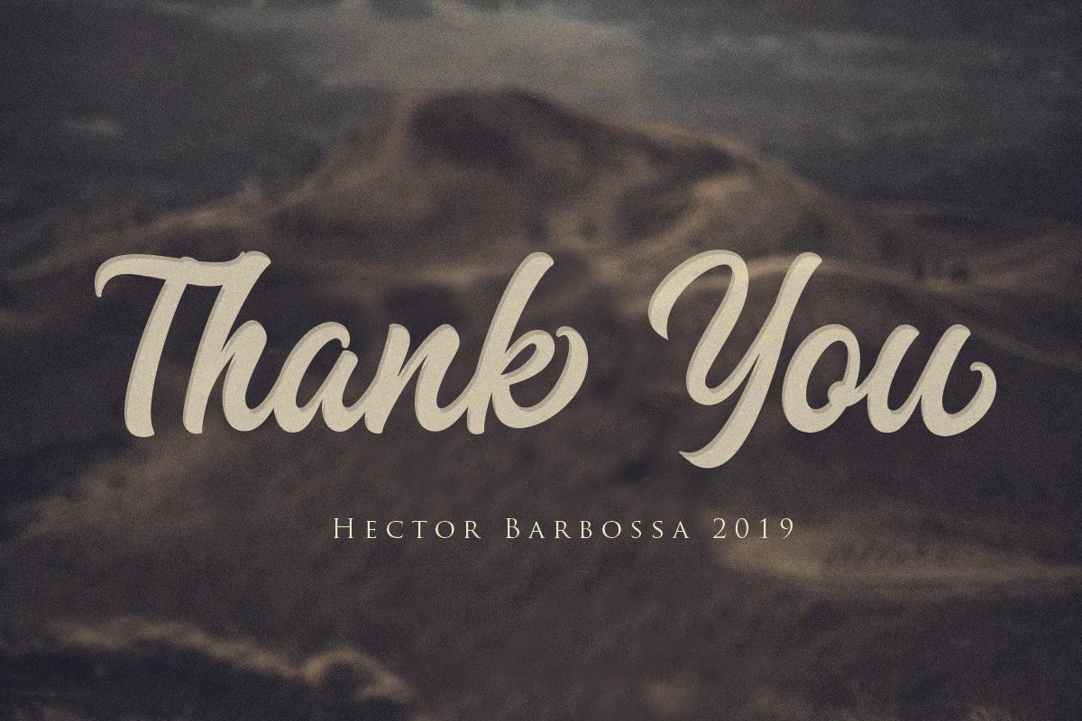 Hector Barbossa example image 8