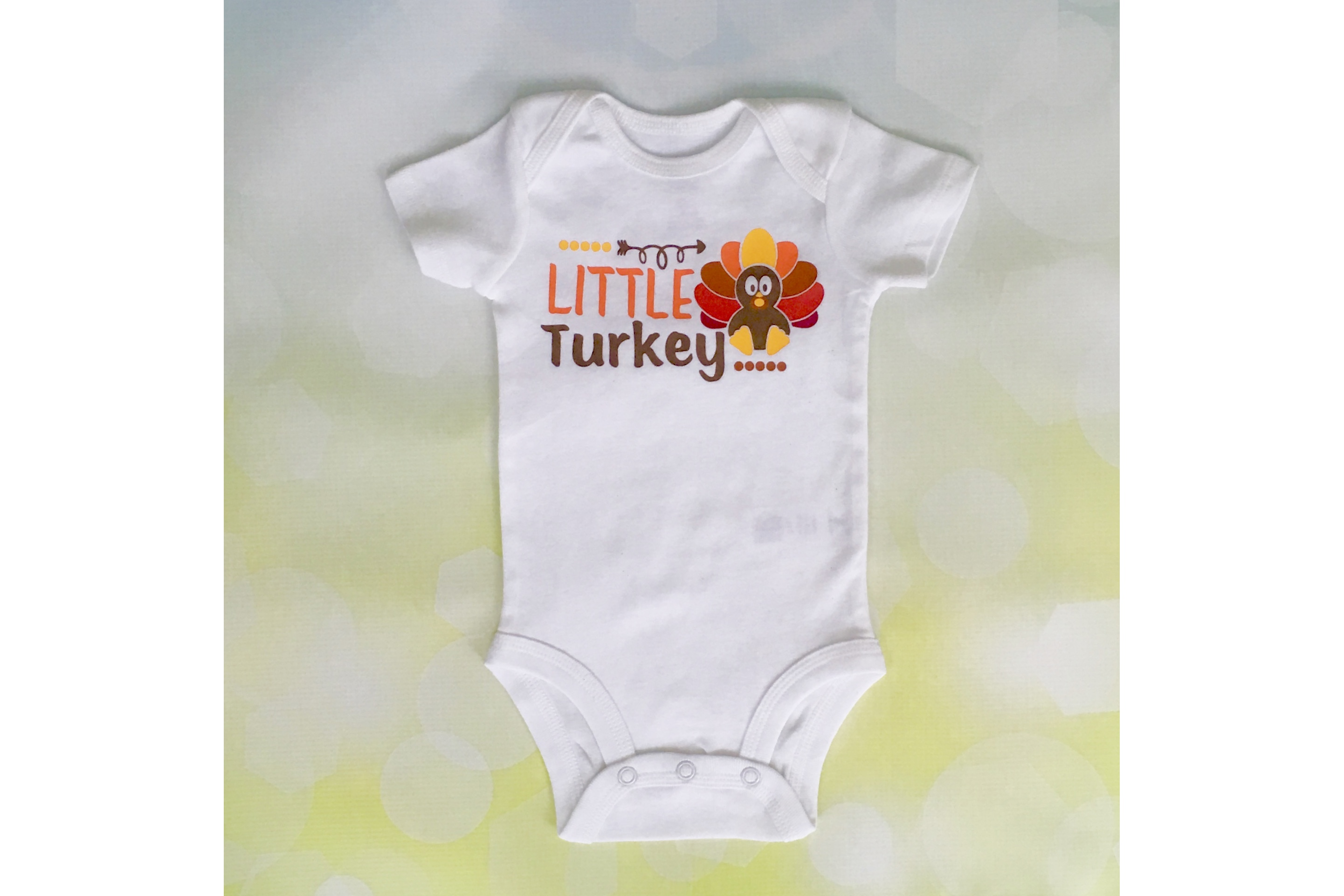 Little Turkey example image 2