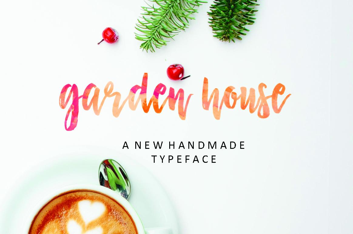 Garden House example image 1