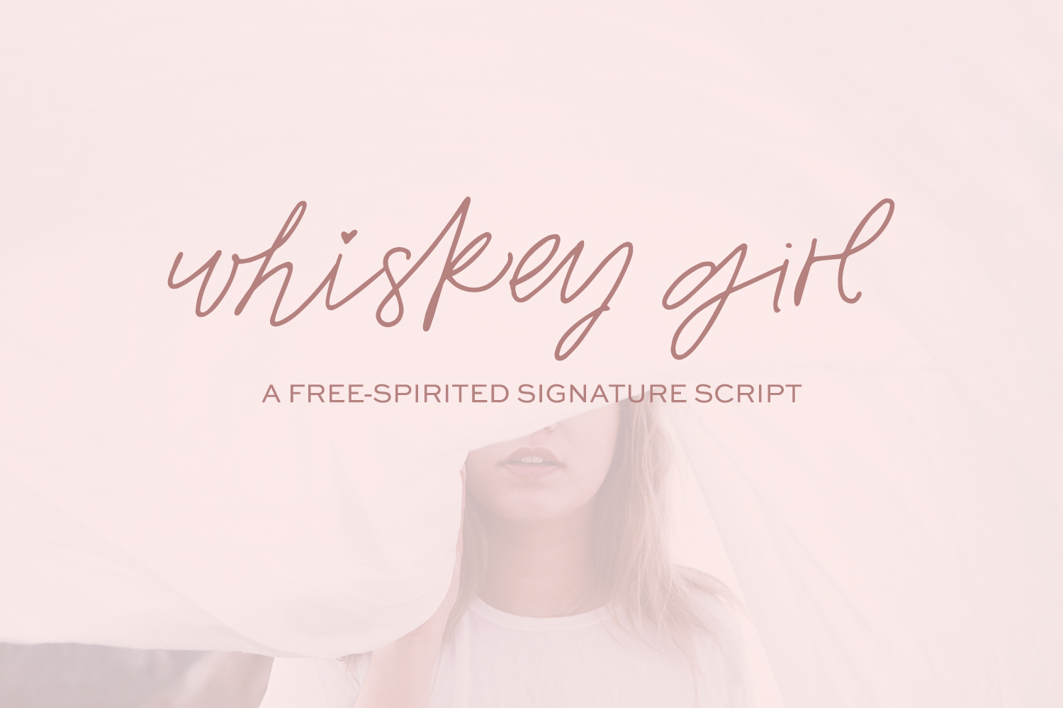 The Signature Font Bundle by Beck McCormick example image 2