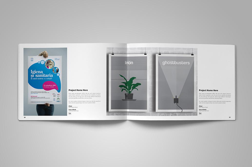 Graphic Designer/Photographer Portfolio example image 10