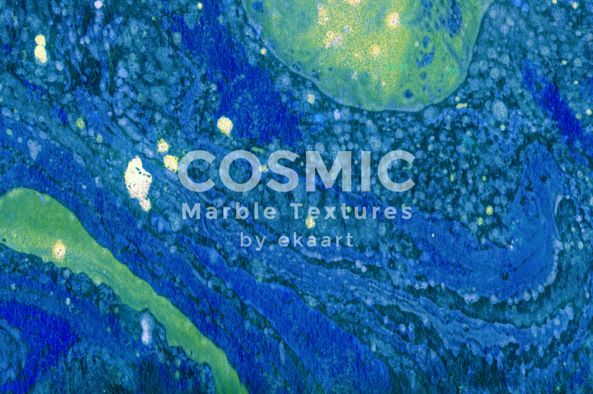 COSMIC Marble Textures Vol.1 example image 6