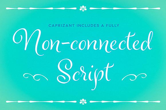 Caprizant Family example image 46