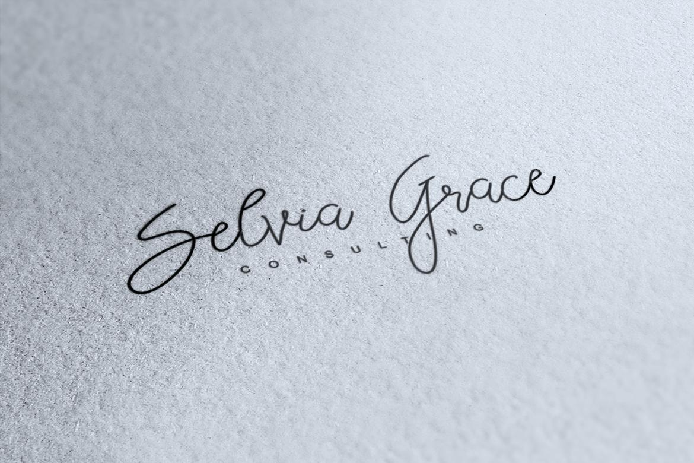 Bellievia Script Font example image 3