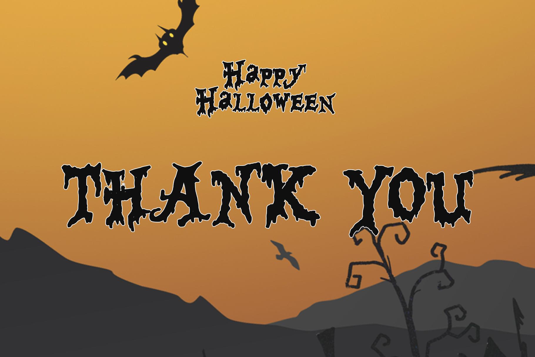 Happy Halloween example image 7