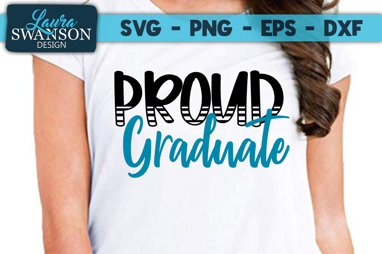 Graduate Bundle - 2020 - SVG, PNG, EPS, DXF example image 2