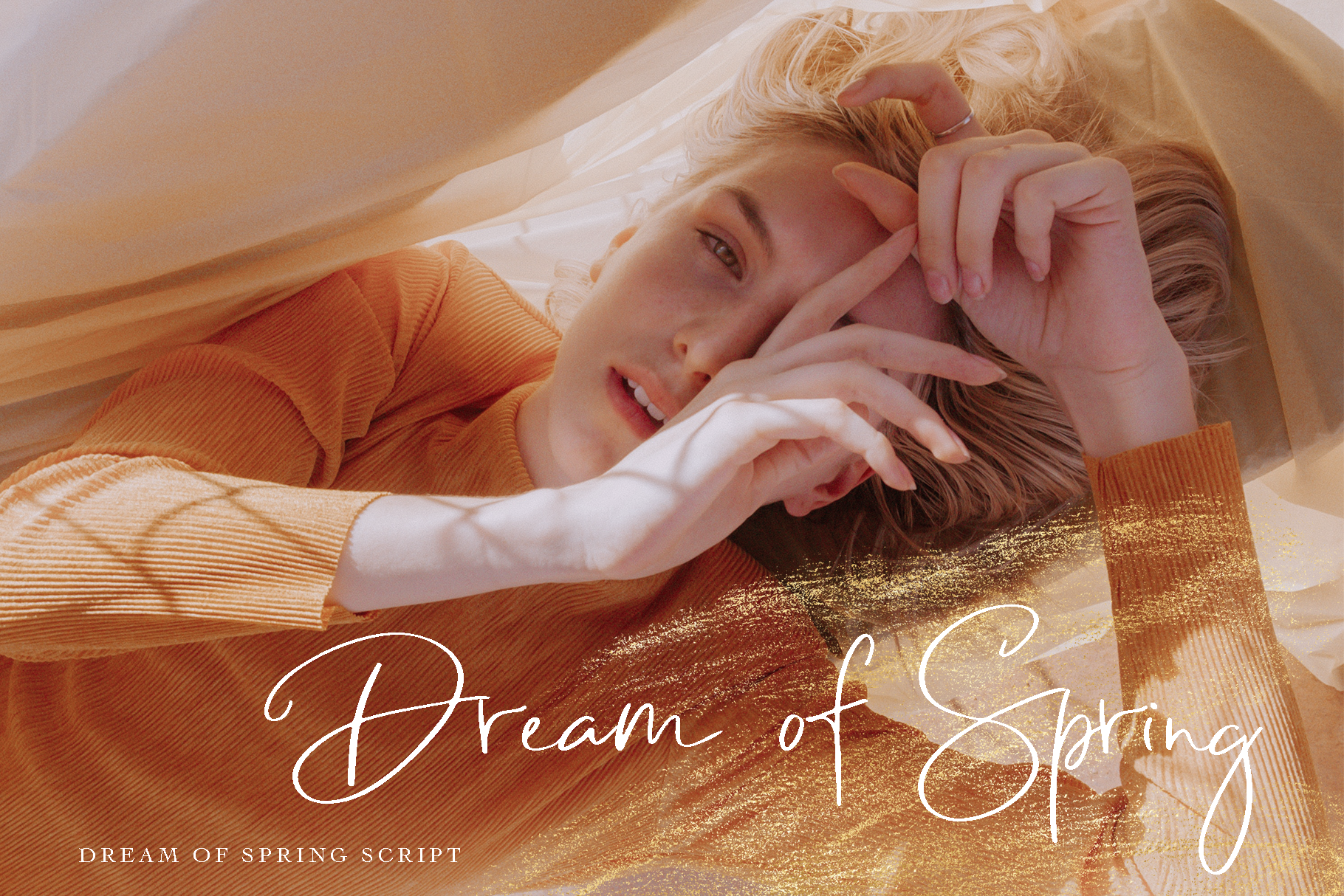 Dream of Spring example image 5