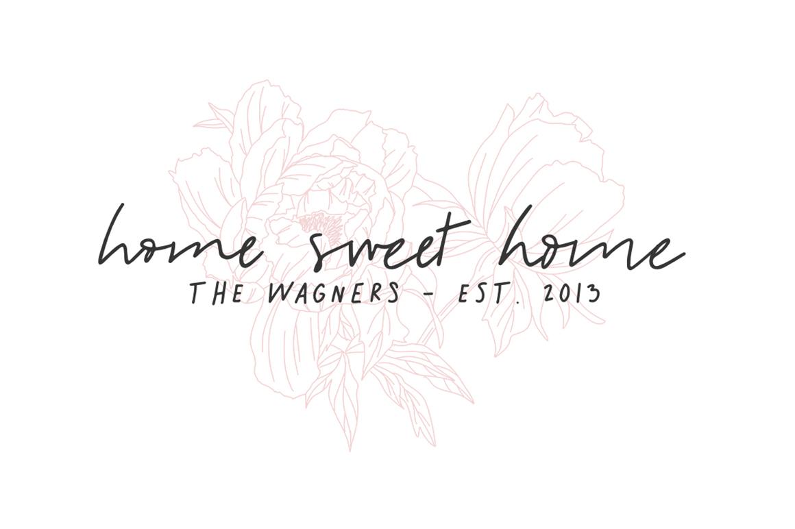 Charleston | Font Duo + Bonus Floral example image 7