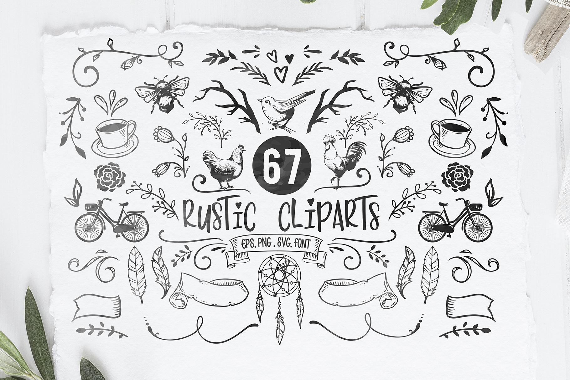 Designers font Bundle 11 Fonts example image 9
