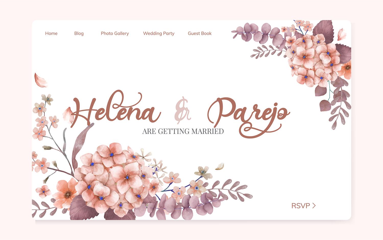 Helegra   Beauty Font Script example image 5