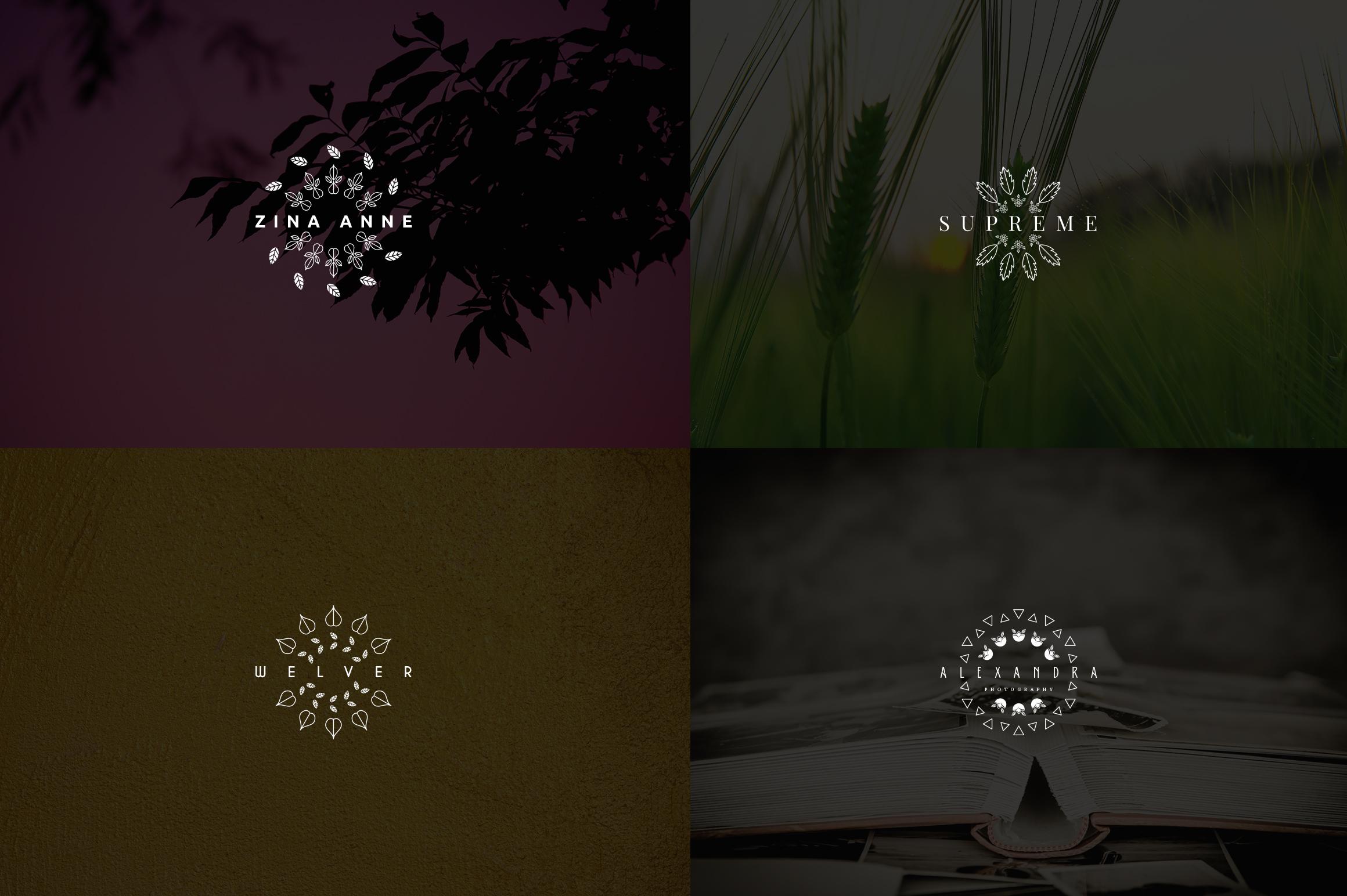 Mandala | vol.2 example image 4