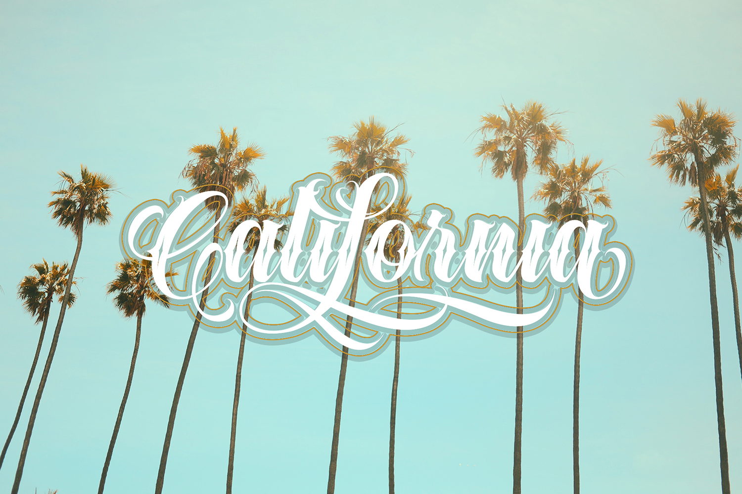 Dayles Script Fonts example image 6