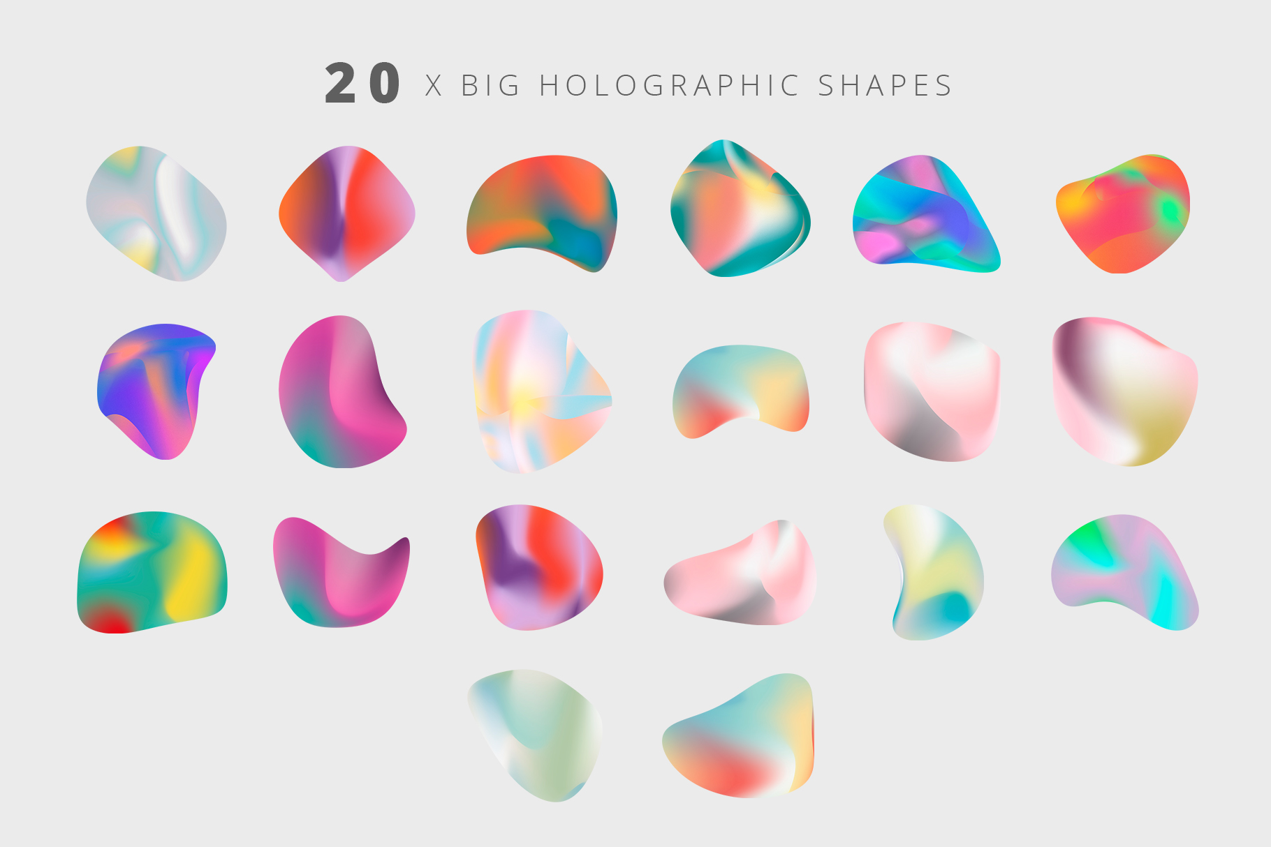 Holographic backgrounds and shapes example image 5