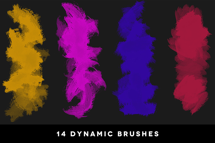 Creative Masking Kit example image 10