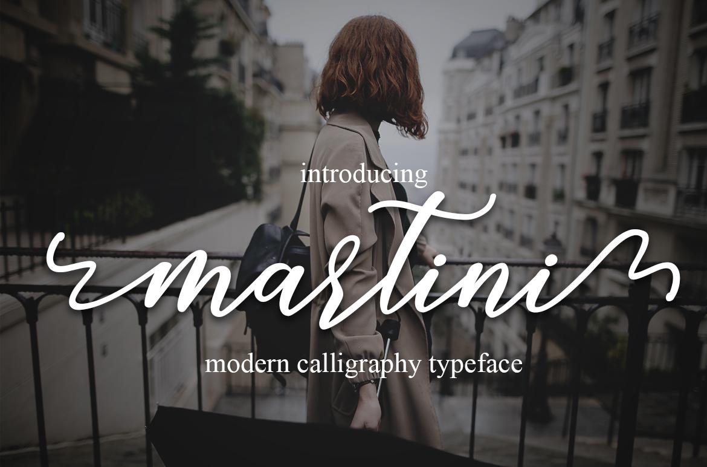 martini script example image 1