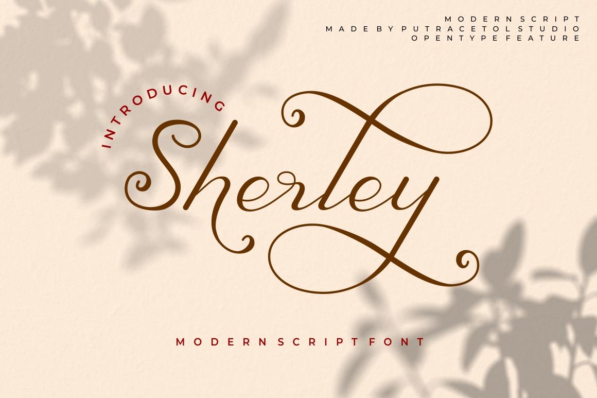 Sherley example image 1