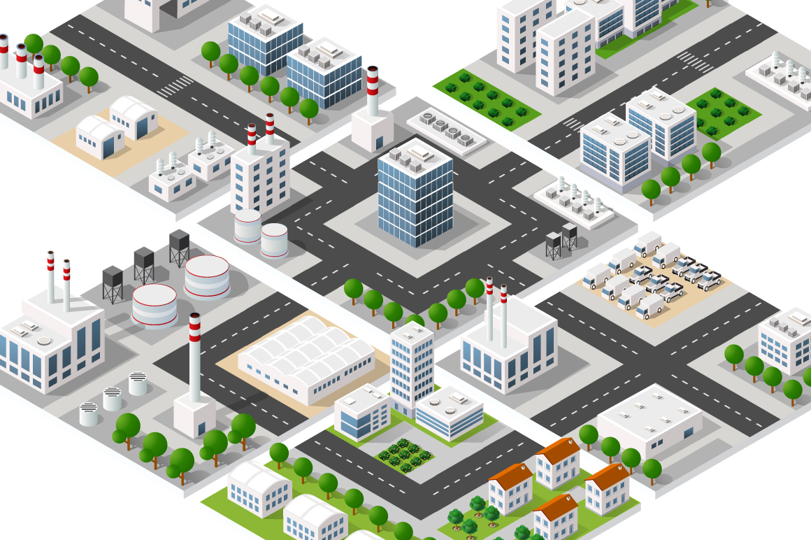 City module creator example image 3