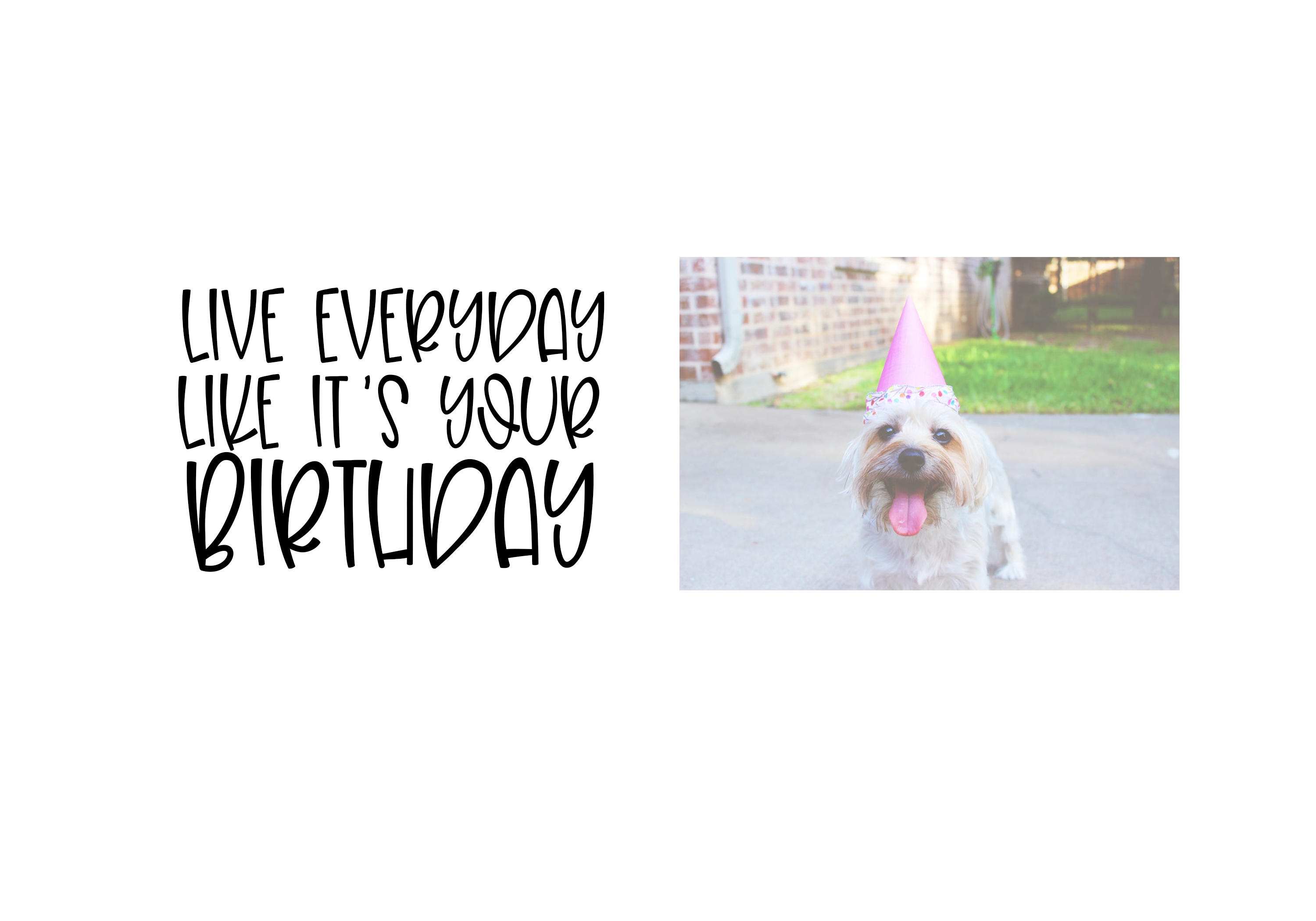 Birthday Cake - A Handwritten Font example image 2