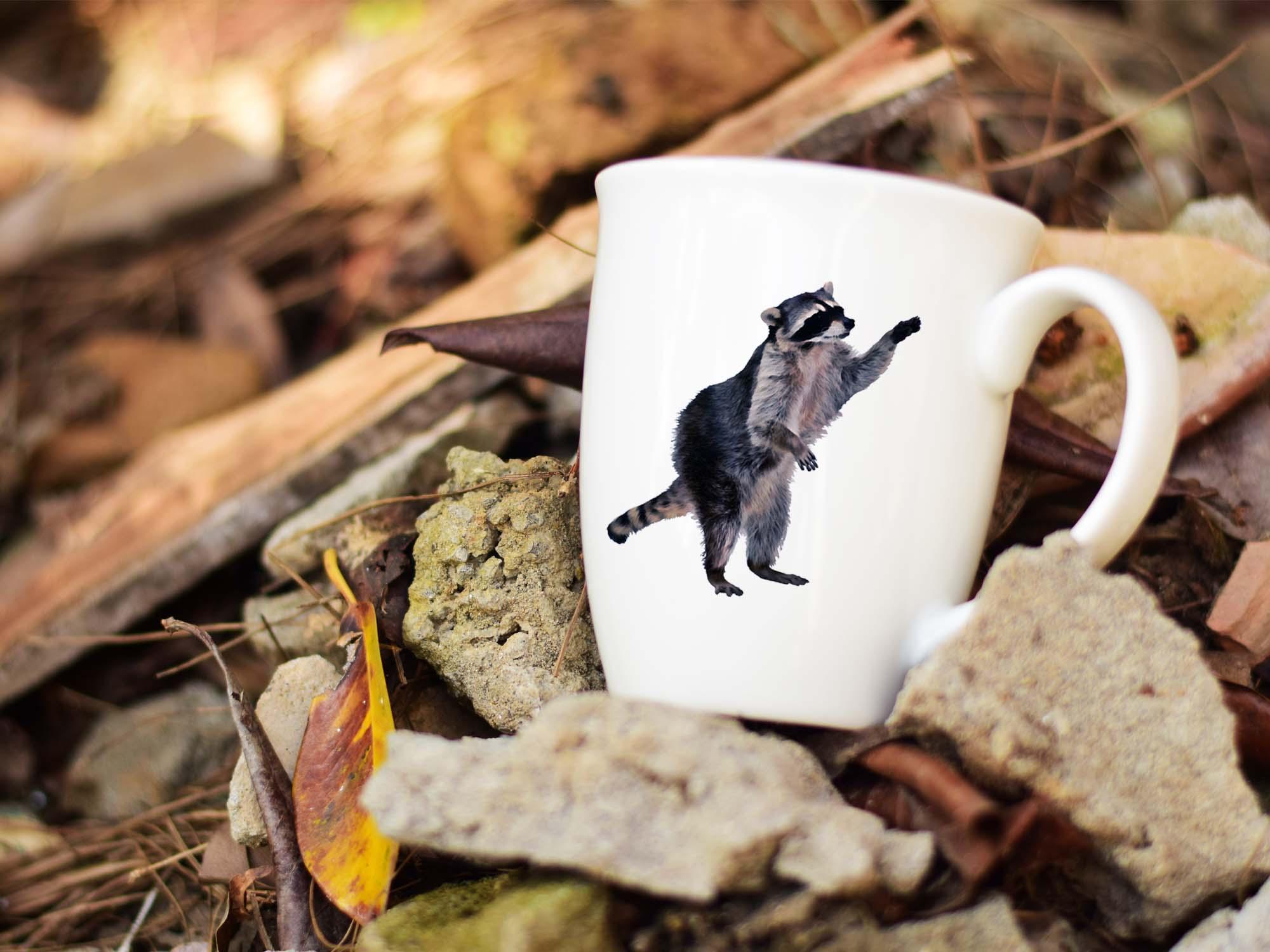 Woodland Animal Set V1 example image 2