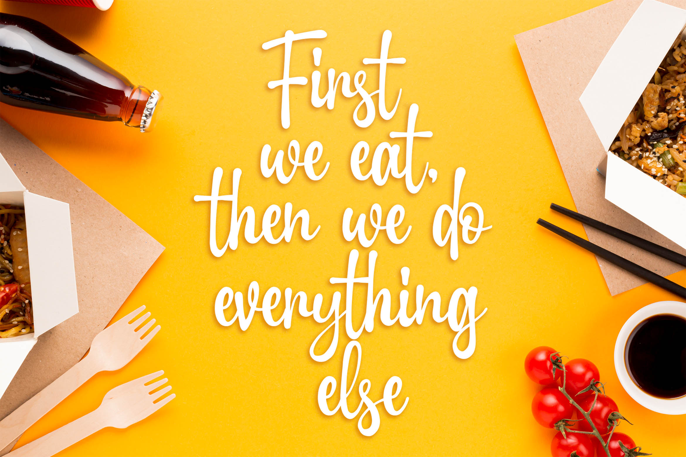 Marthein - Delicious Font example image 4