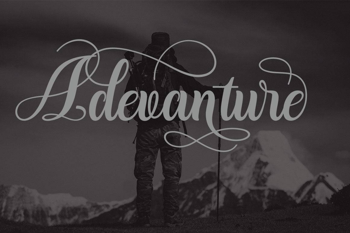 New Font Bundles update example image 25