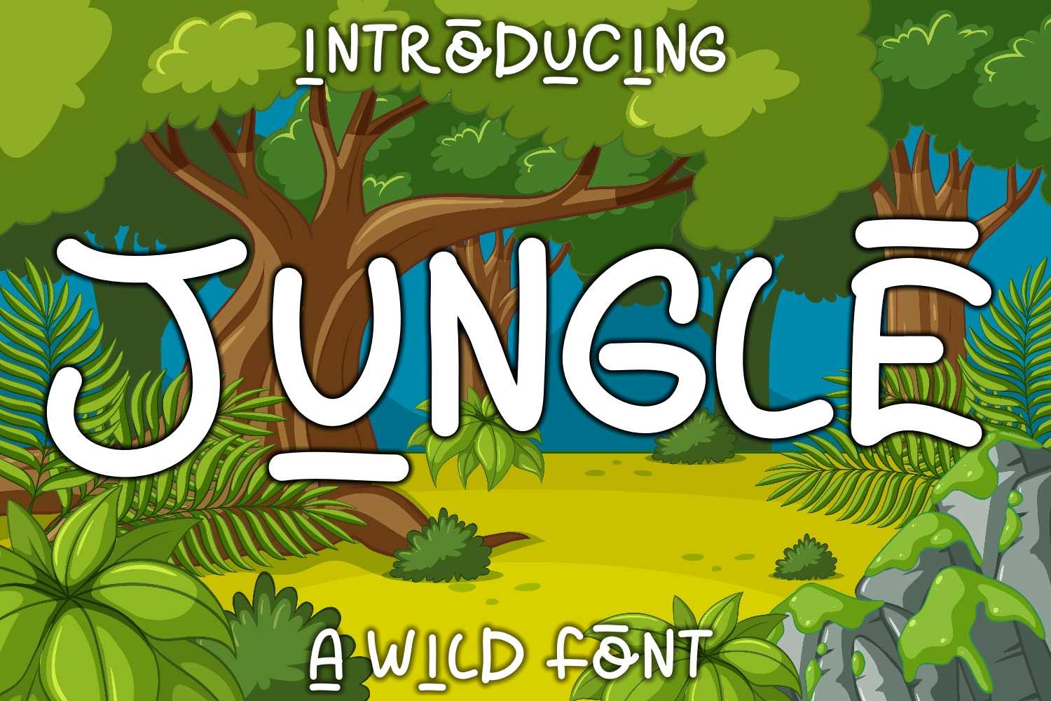 Jungle example image 1