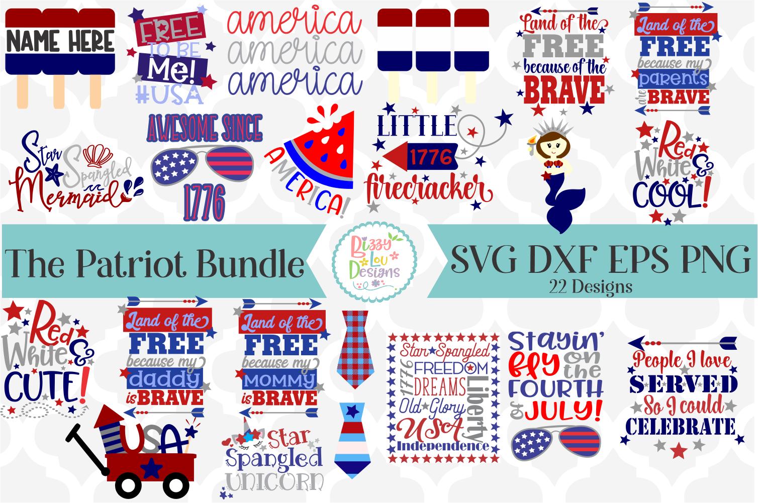 Bizzy Lou Big One SVG Bundle I Huge SVG Bundle I 200 Designs example image 19