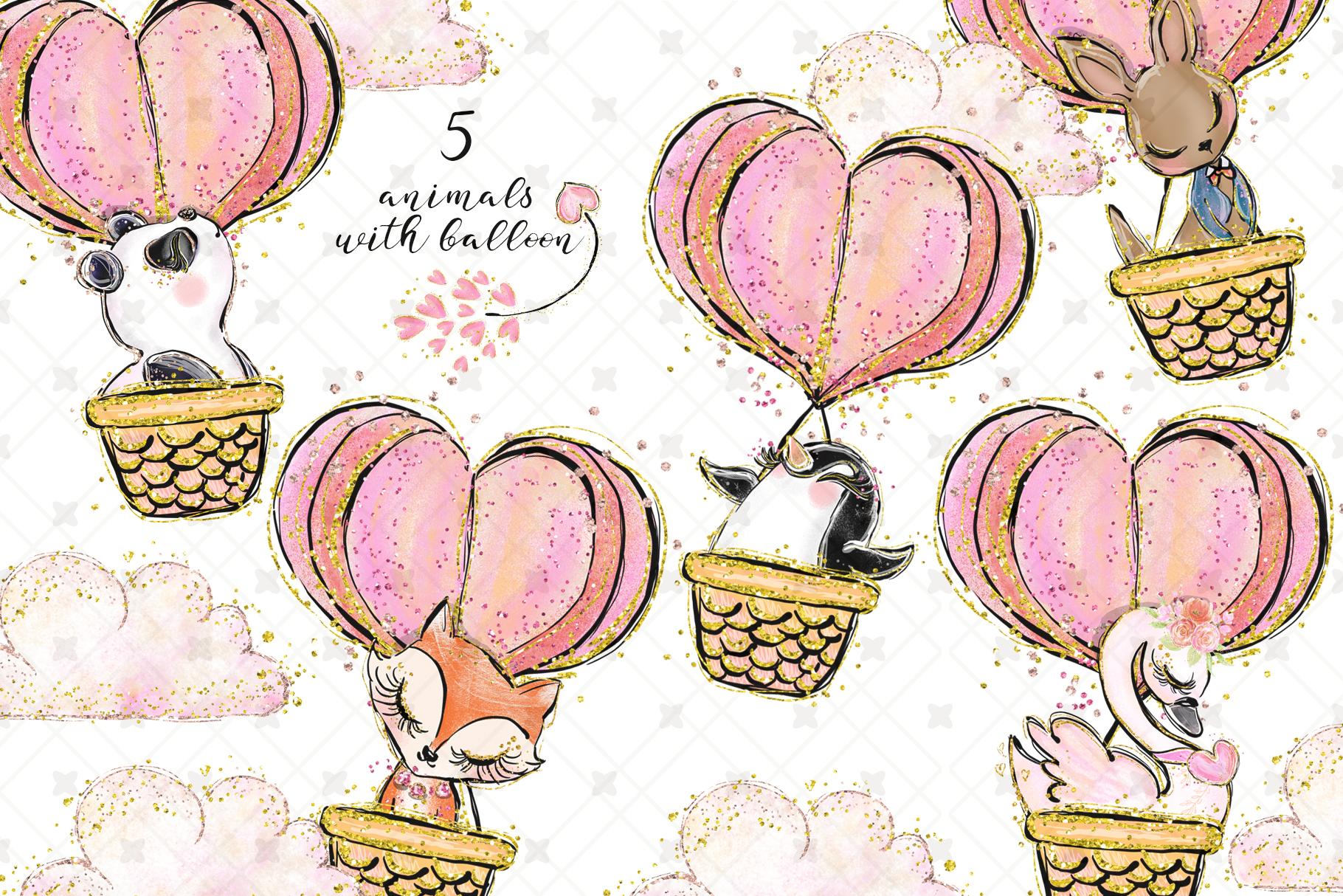 Valentine's clip art example image 5