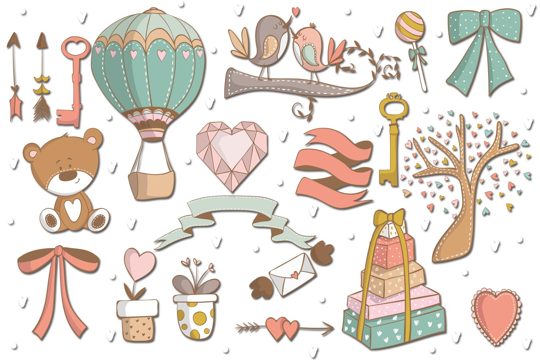 Love Valentines example image 2