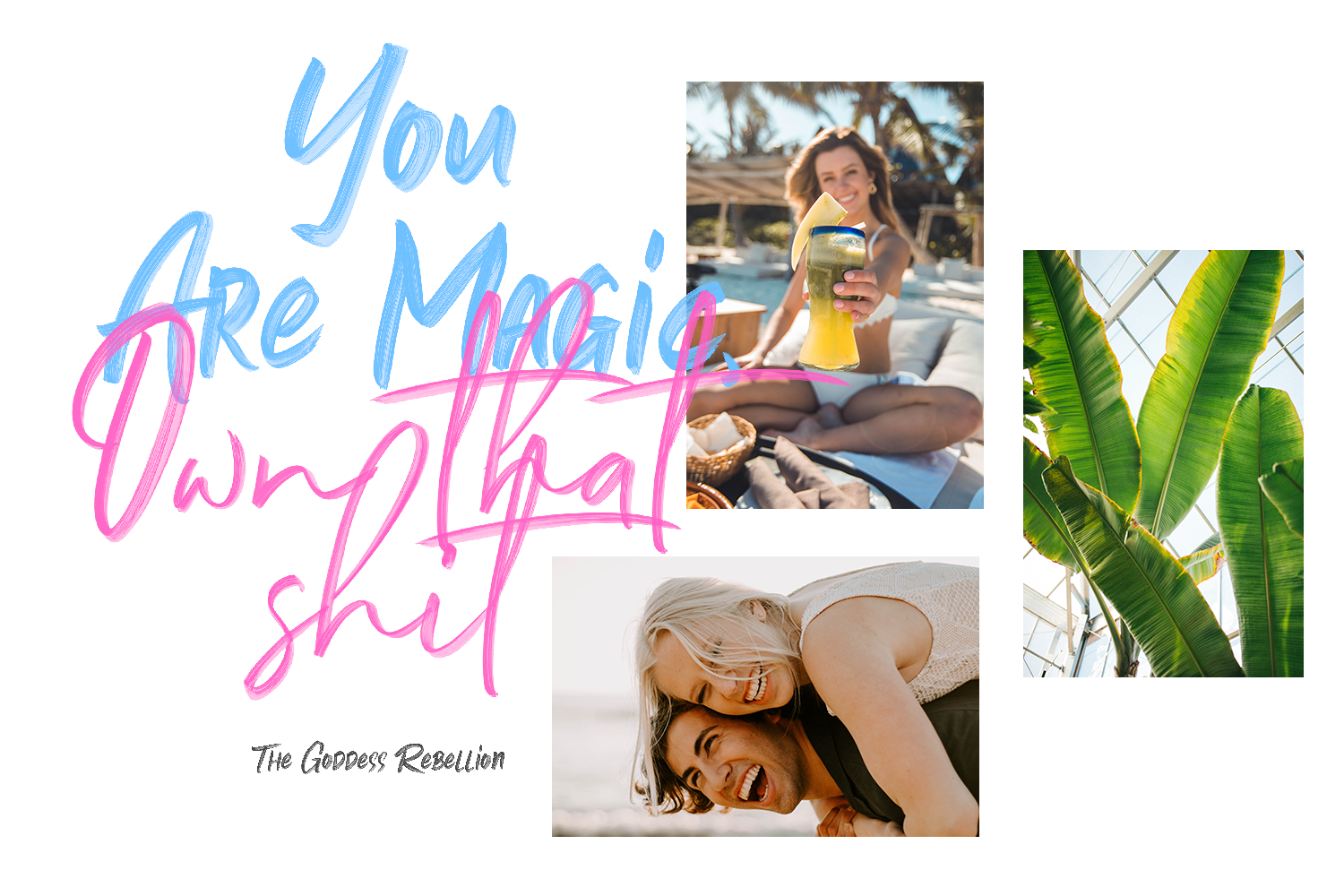 Soak Up The Sun Font Duo & SVG example image 5