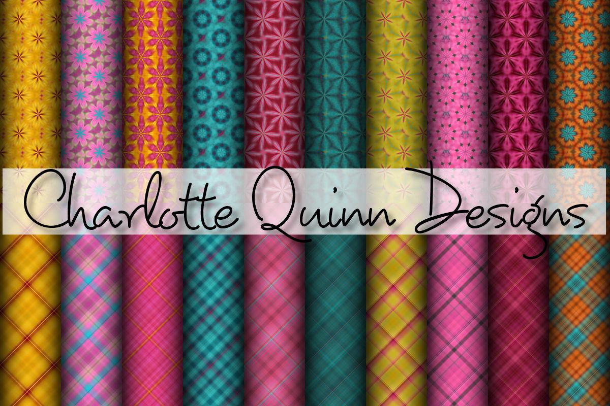 10,500 Patterns - 525 Kit Bundle example image 13